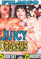 Juicy Orgasms 5-Pack Porn Movie