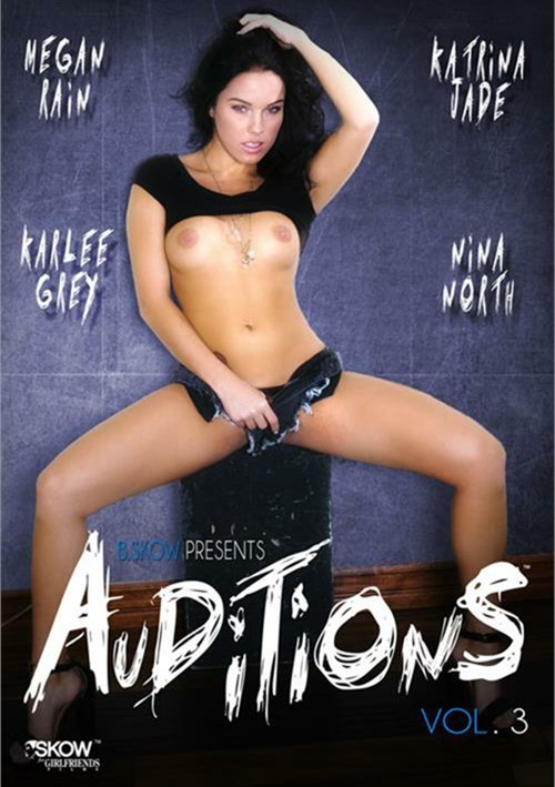 Auditions Vol. 3