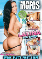 Latina Sex Tapes Vol. 22 Porn Movie