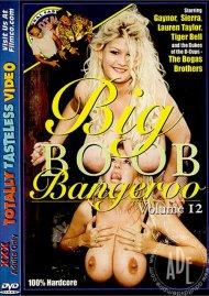 Big Boob Bangeroo 12 Porn Movie