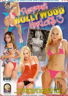 Pussyman's Hollywood Harlots 3 Porn Video
