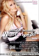 Whats a Girl Gotta Do? Porn Movie