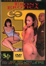 Ebony Erotica Porn Video