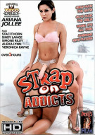 Strap On Addicts Porn Video