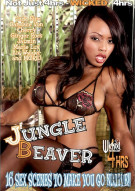 Jungle Beaver Porn Video