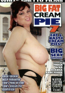 Big Fat Cream Pie 7 Porn Movie