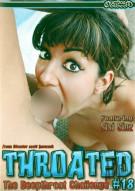 Throated #18 Porn Movie
