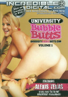 University Bubble Butts Vol.1 Porn Movie