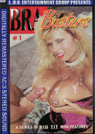 Bra Busters #1 Porn Video