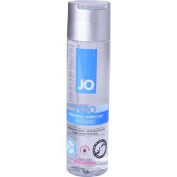 JO H2O Warming Lube - 4.5 oz. Sex Toy