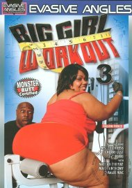 Big Girl Workout 3 Porn Movie