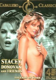 Stacey Donovan and Friends Porn Movie