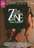 Twilight Zone Porn Parody, The Porn Movie