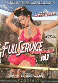 Full Service Transsexuals Vol. 7 Porn Movie