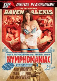 Nymphomaniac Porn Movie
