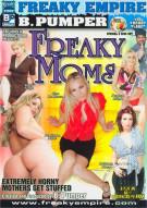 Freaky Moms Porn Movie