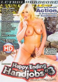 Happy Ending Handjobs #3 Porn Movie