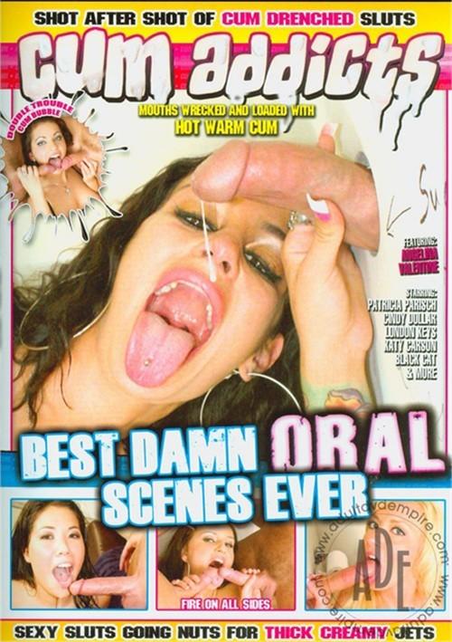 Cum Addicts: Best Damn Oral Scenes Ever