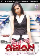 Asian Schoolgirl's Lost Innocence Porn Video