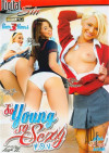 So Young So Sexy P.O.V. Vols. 1-3 Porn Movie