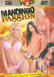 Mandingo Passion Porn Movie