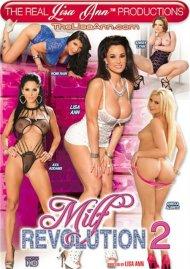 MILF Revolution 2 Porn Movie