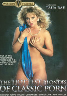 Hottest Blondes of Classic Porn, The Porn Video