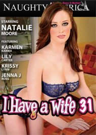 I Have A Wife Vol. 31 Porn Movie