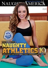 Naughty Athletics Vol. 19 Porn Movie