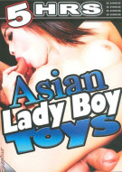 Asian Lady Boy Toys Porn Movie