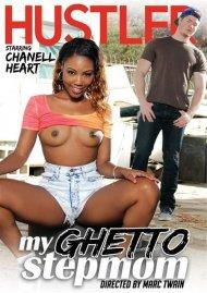 My Ghetto Stepmom Porn Movie