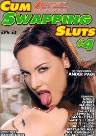 Cum Swapping Sluts #4 Porn Video