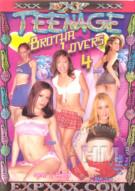 Teenage Brotha Lovers 4 Porn Video