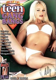 Best of Teen Gang Bangs Porn Movie