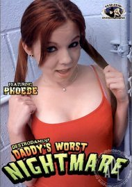 Daddy's Worst Nightmare Porn Video