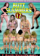 Buttslammers 17 Porn Video