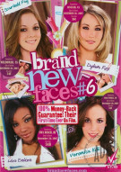 Brand New Faces #6 Porn Movie