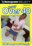 Horny Over 40 Vol. 48 Porn Movie