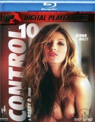 Control 10 Blu-ray Image from Digital Playground.