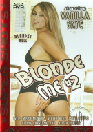 Blonde Me # 2 Porn Movie