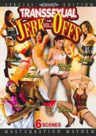 Transsexual Jerk-Offs Vol. 3 Porn Video