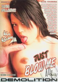 Just Blow Me Porn Movie