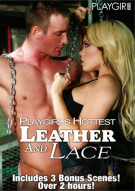 Playgirl's Hottest Leather And Lace Porn Video
