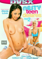 Nasty Teen Desires No. 2 Porn Movie