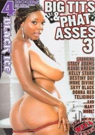 Big Tits & Phat Asses 3 Porn Video