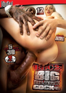 BBC2: Big Black Cock #2 Porn Video