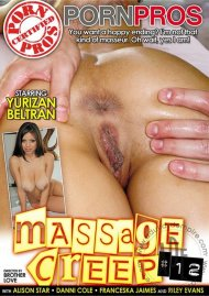 Massage Creep #12 Porn Movie