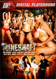 Mineshaft (DVD + Blu-ray Combo) DVD Box Cover Image