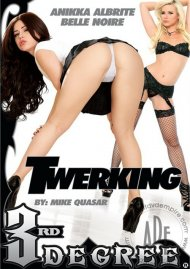 Twerking Porn Video