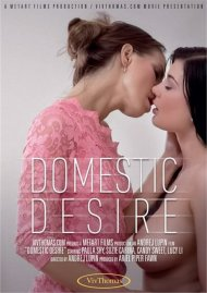 Watch Domestic Desire Streaming Video from Viv Thomas!